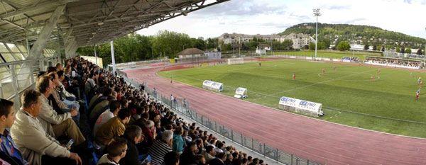 Sport A Vesoul Wikiwand