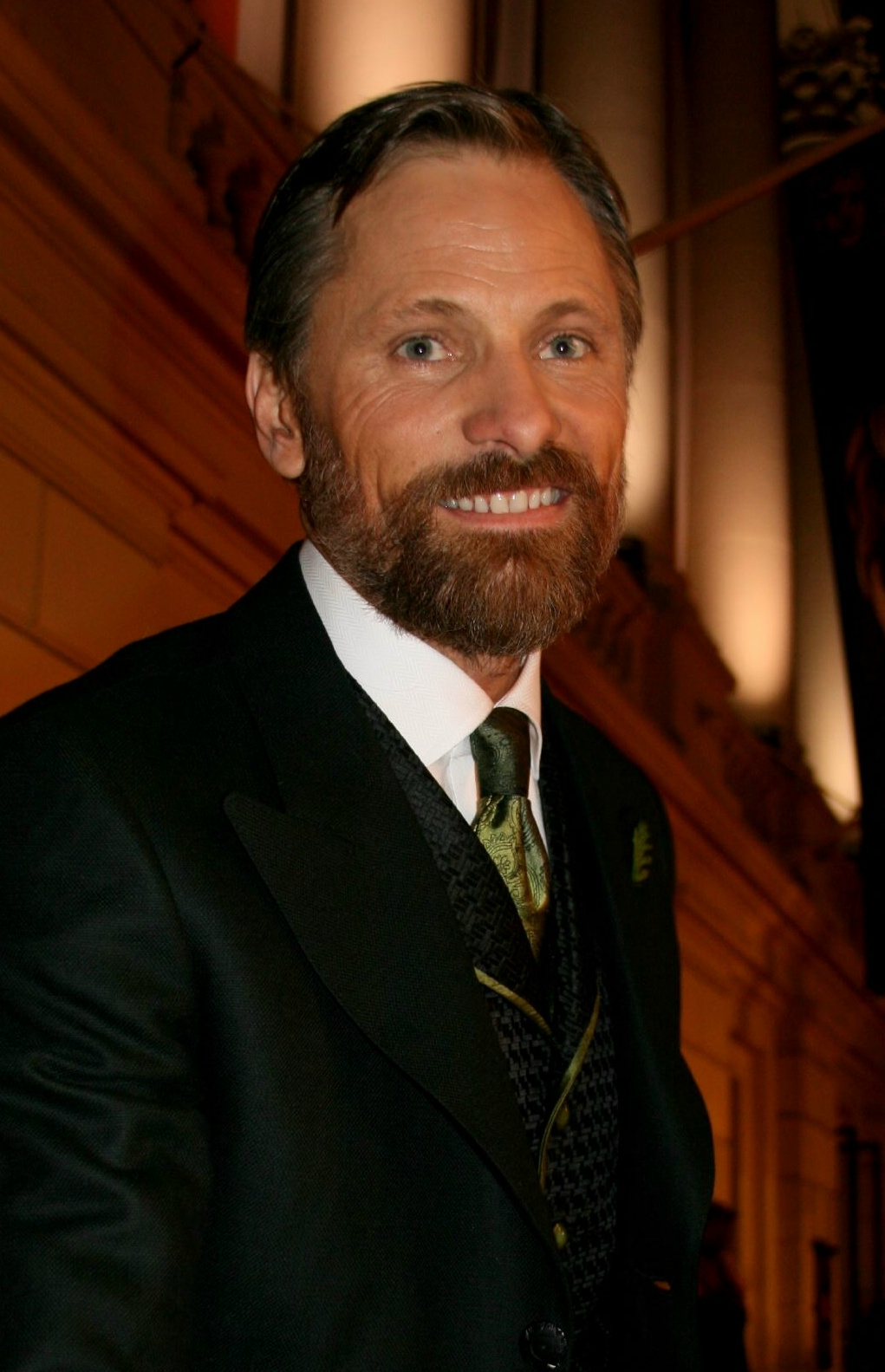 Viggo Mortensen - Photos