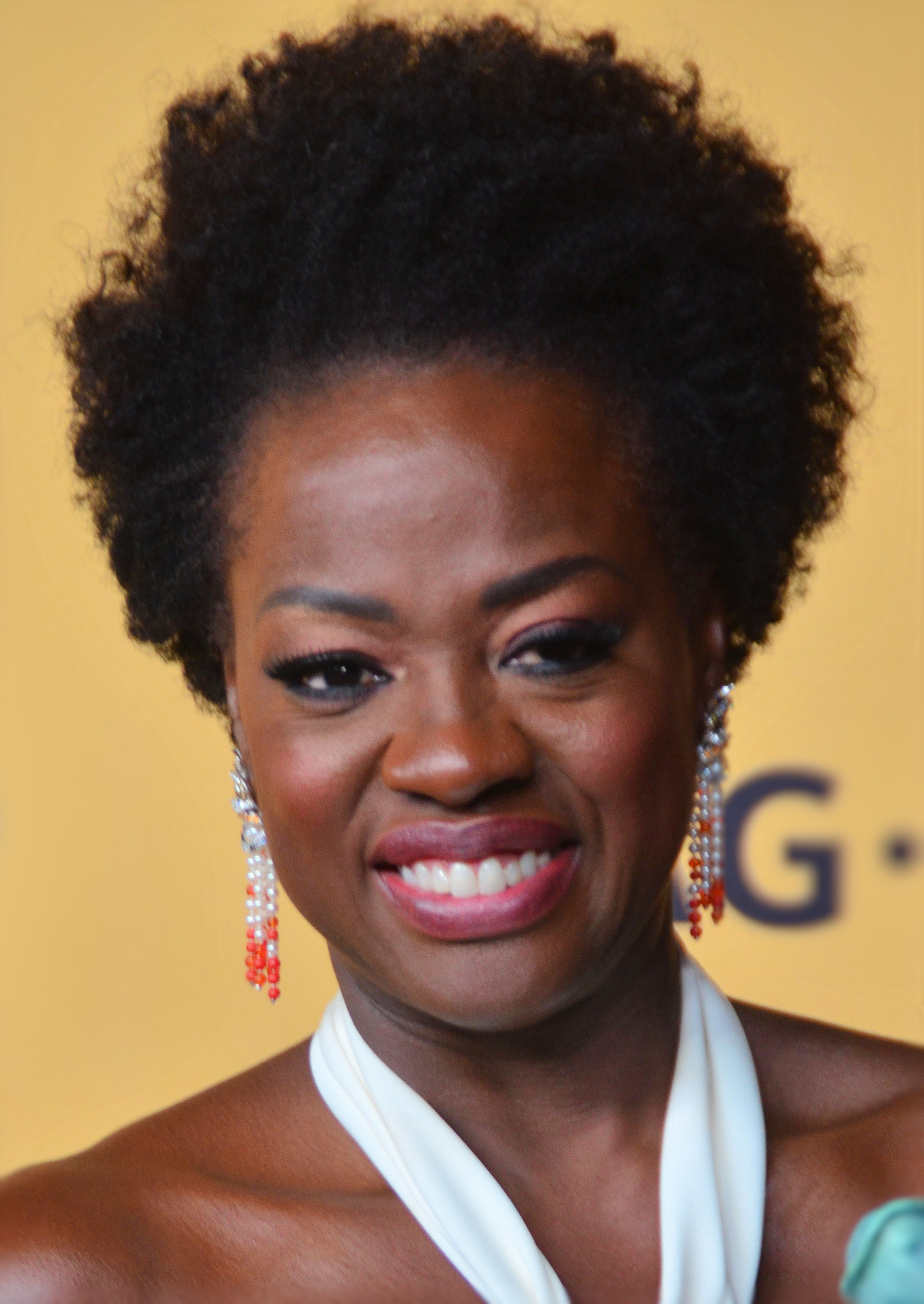 The 53-year old daughter of father Dan Davis and mother Mary Alice Viola Davis in 2018 photo. Viola Davis earned a  million dollar salary - leaving the net worth at 3 million in 2018