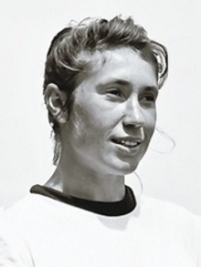 Viorica Dumitru Romanian canoeist