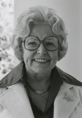 Virginia Knauer Wikipedia