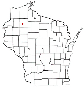 Reserve, Wisconsin CDP in Wisconsin, United States