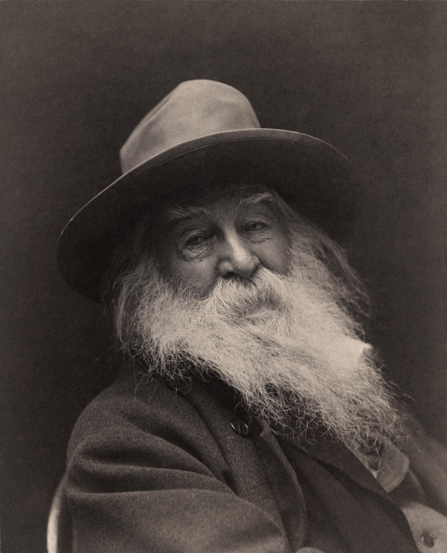 Veja o que saiu no Migalhas sobre Walt Whitman
