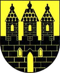 Stadtwappen Geithain