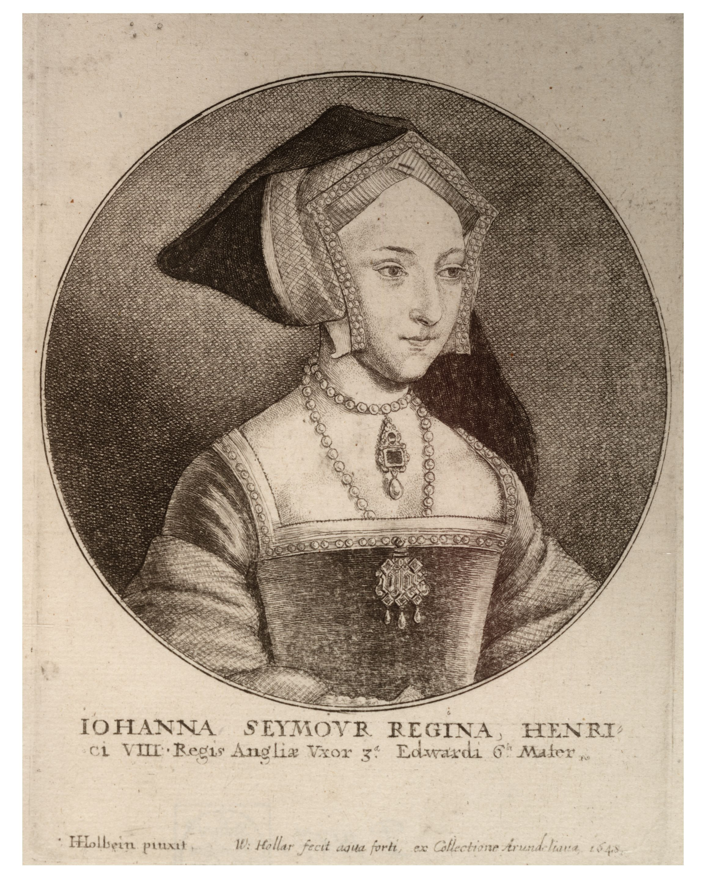 File Wenceslas Hollar - Queen Jane Seymour jpgQueen Jane Seymour
