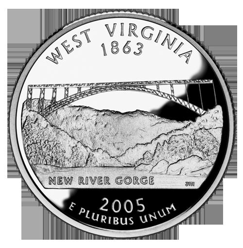 West Virginia quarter reverse side 2005 transparent sm.png