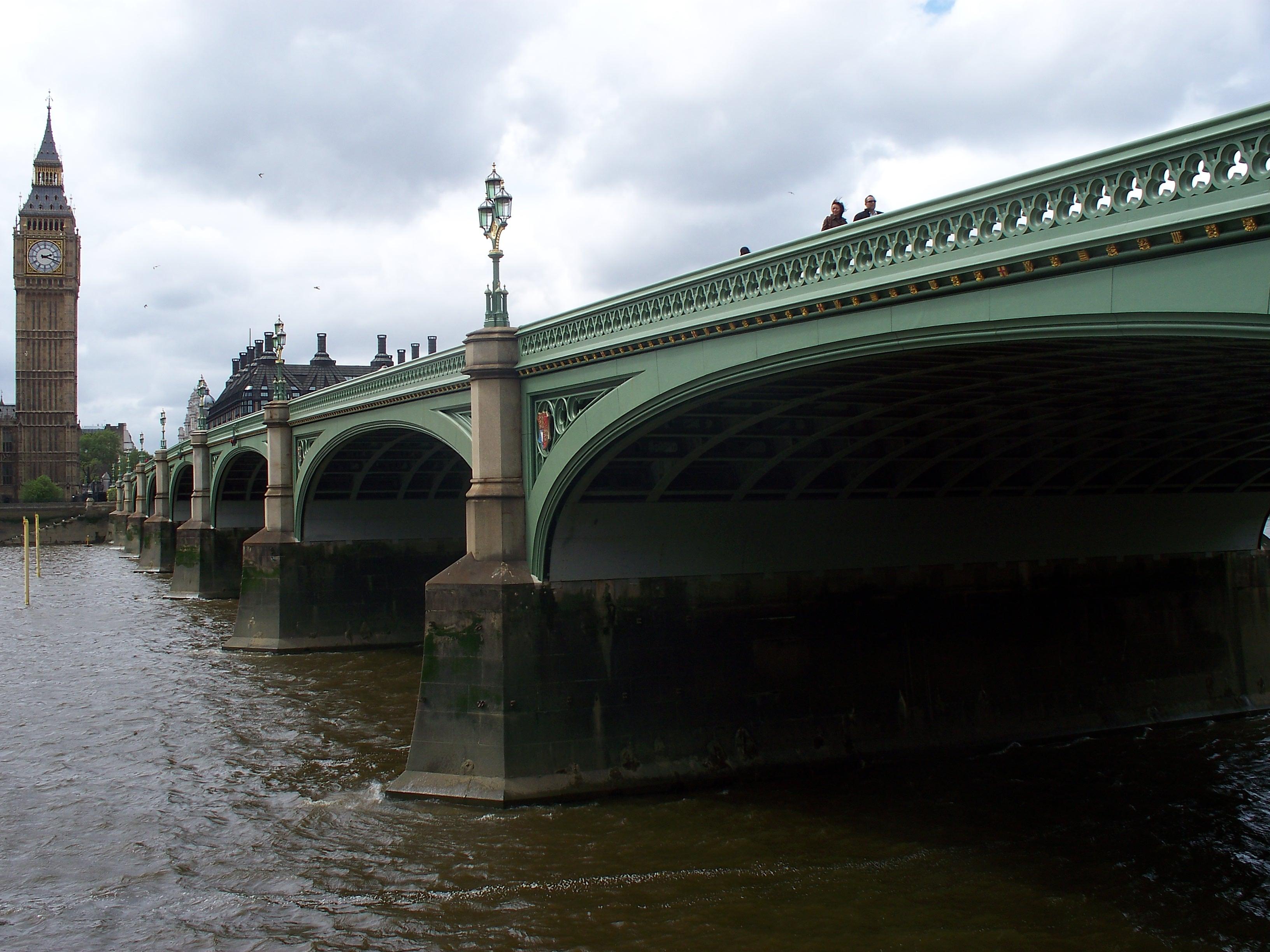 ponte westminster