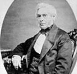 William Hamilton Merritt Canadian politician