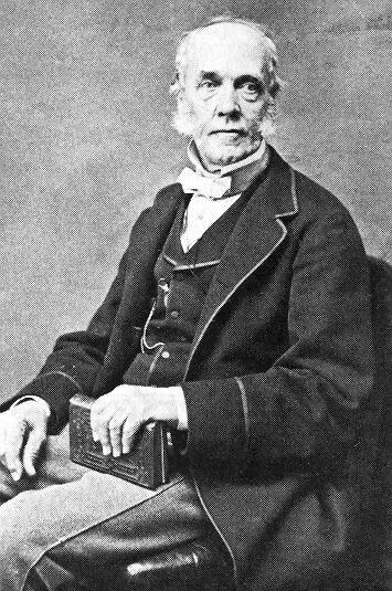 image-Portrait of Lassell