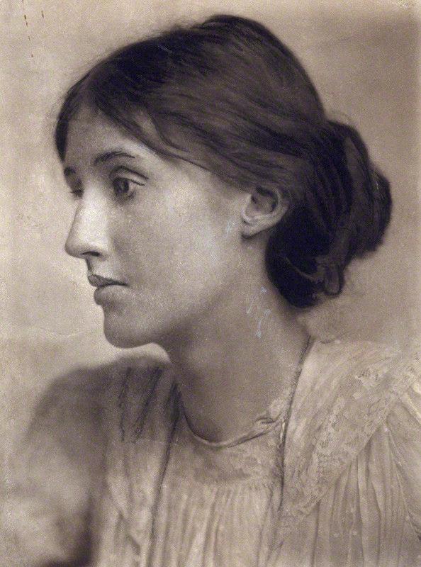 f2e834b818 Virginia Woolf - Wikiquote