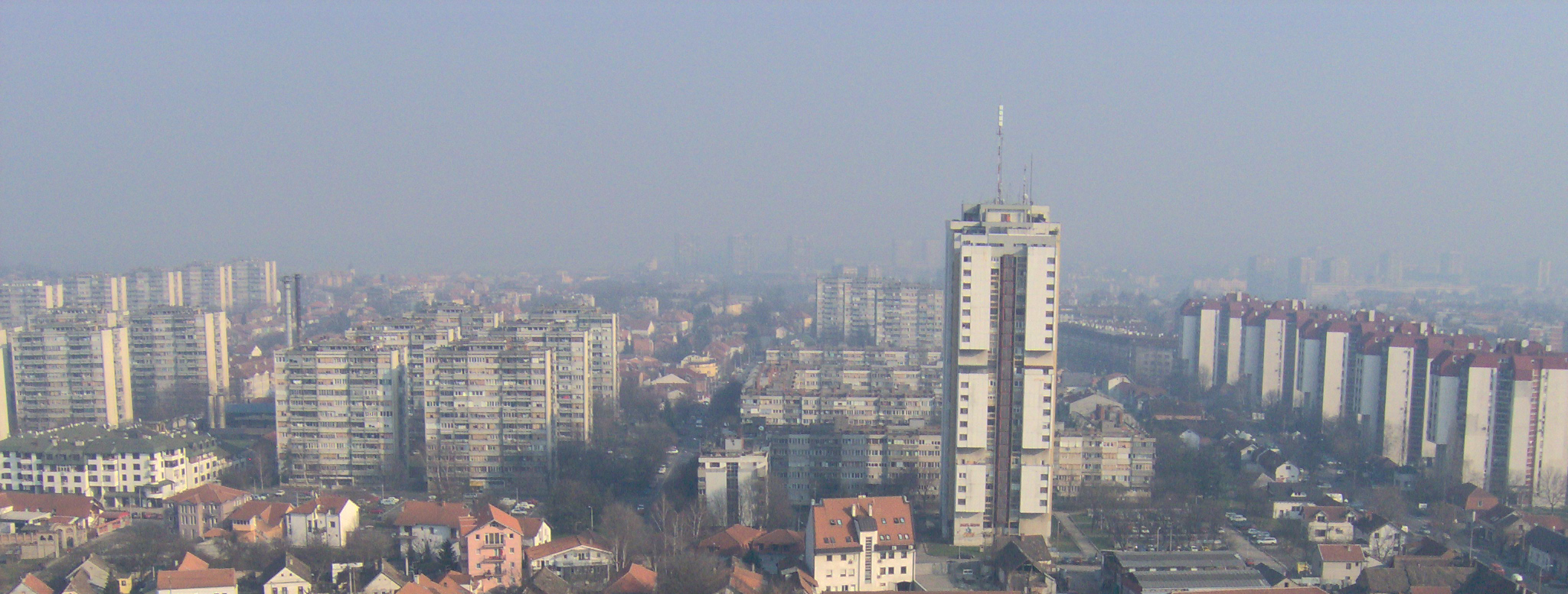 Zemun Serbia  city pictures gallery : Zemun Novi Grad Wikimedia Commons