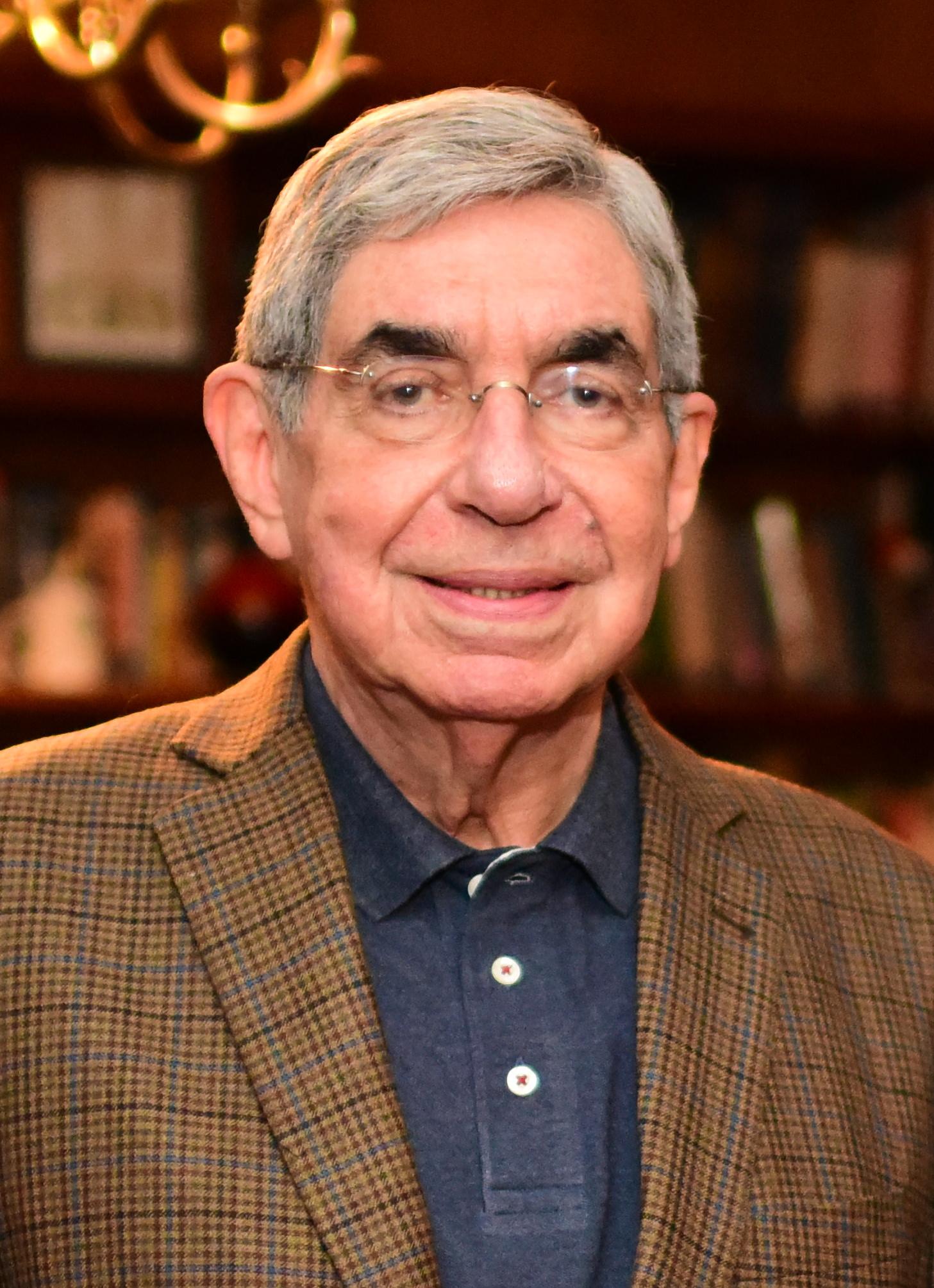 Veja o que saiu no Migalhas sobre Óscar Arias