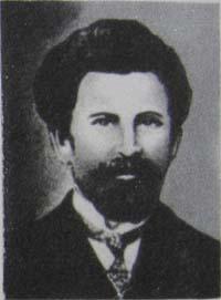 Aleksandr Yatsimirsky