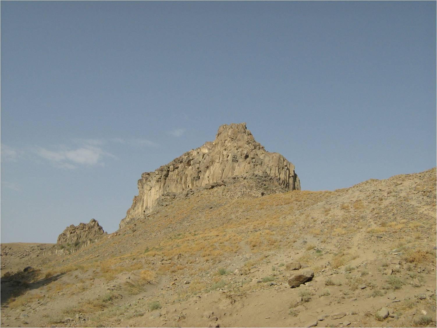 قلعه چهریق