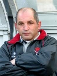 Malkhaz Cheishvili Georgian rugby union coach