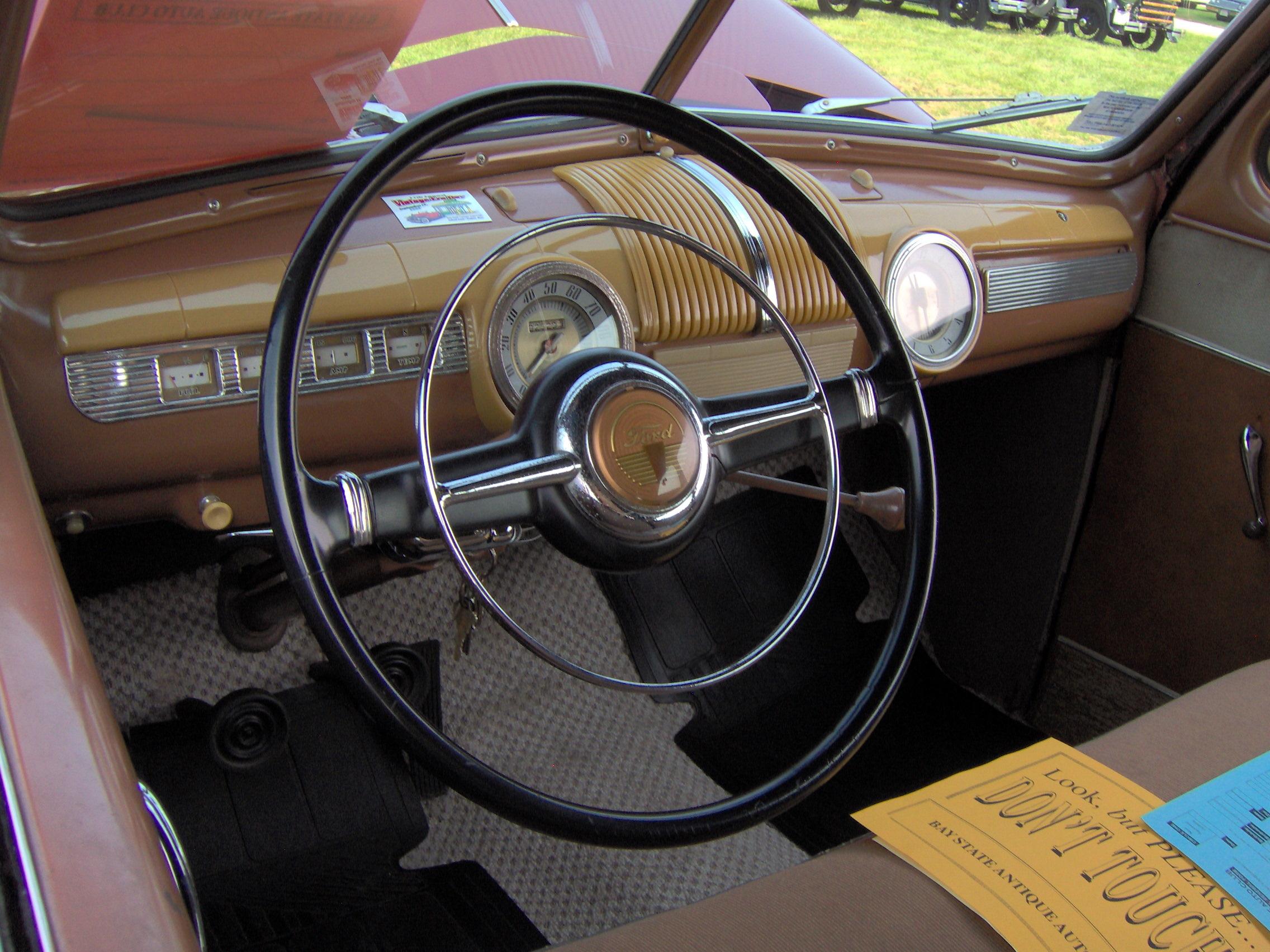 Ford Fahrzeuge