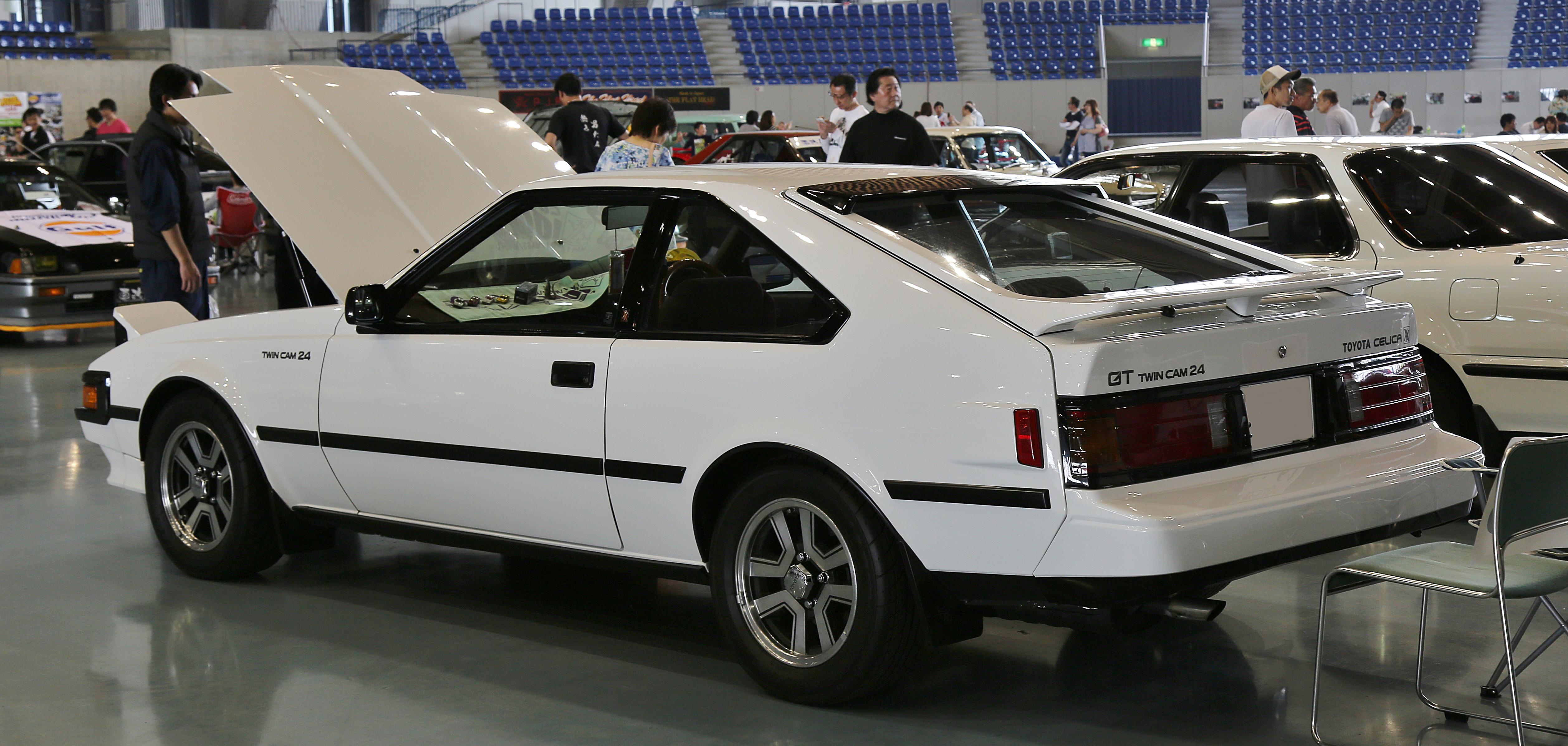 Kelebihan Kekurangan Toyota Celica 1986 Harga