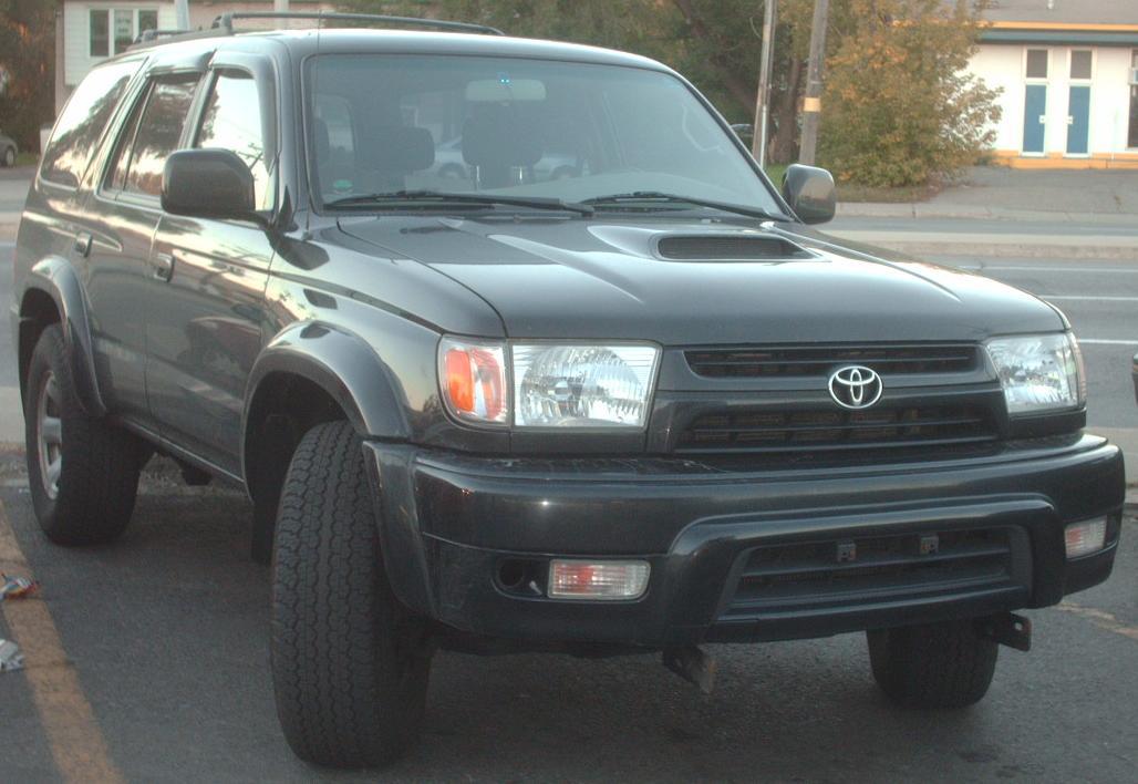 File:1999 2000 Toyota 4Runner