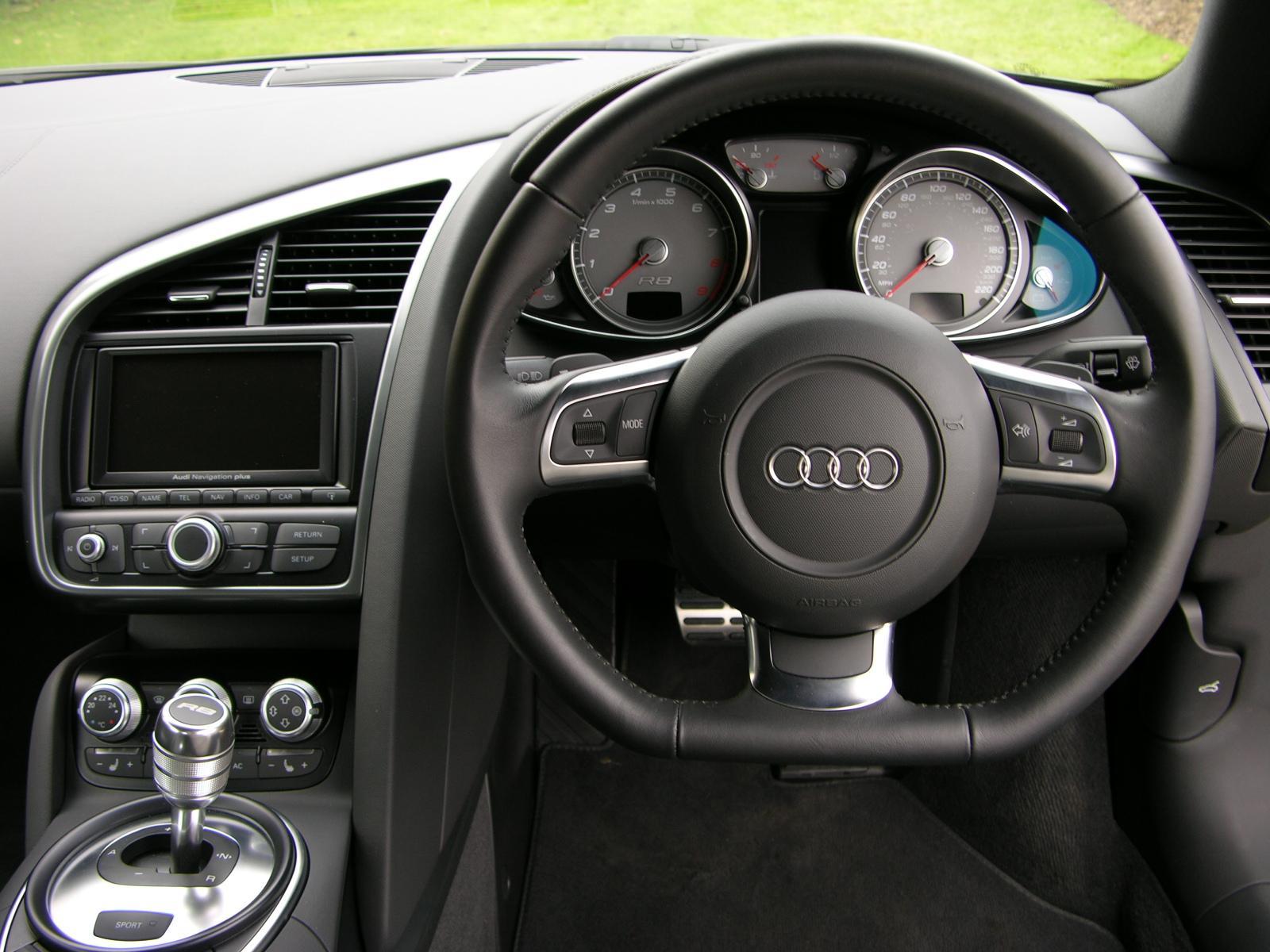 File:2008 Audi R8 - Flickr - The Car Spy (6).jpg