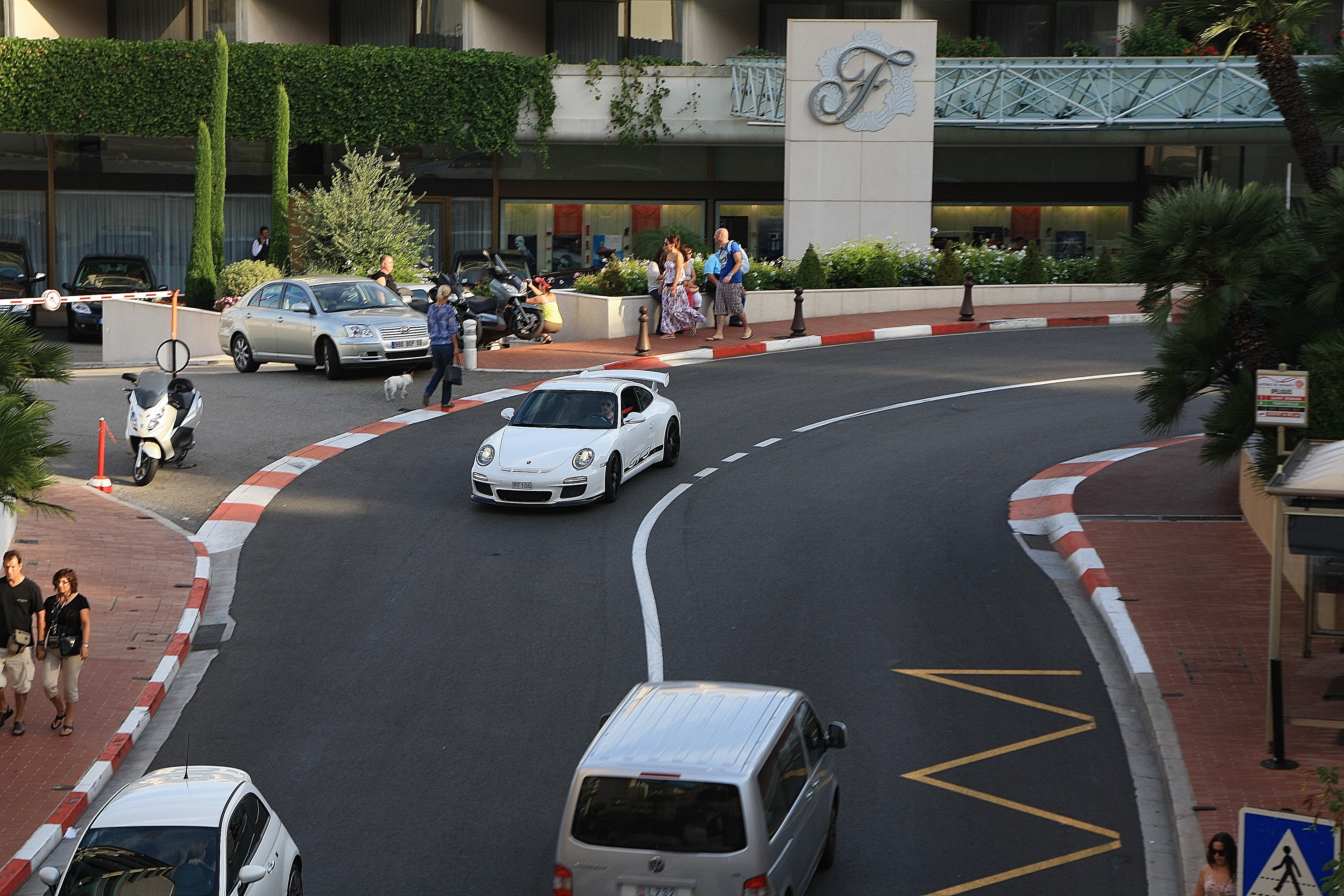Circuito Monaco : Circuitul monaco wikiwand