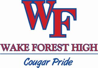 Wake Forest High School Public school in Wake Forest, North Carolina, United States