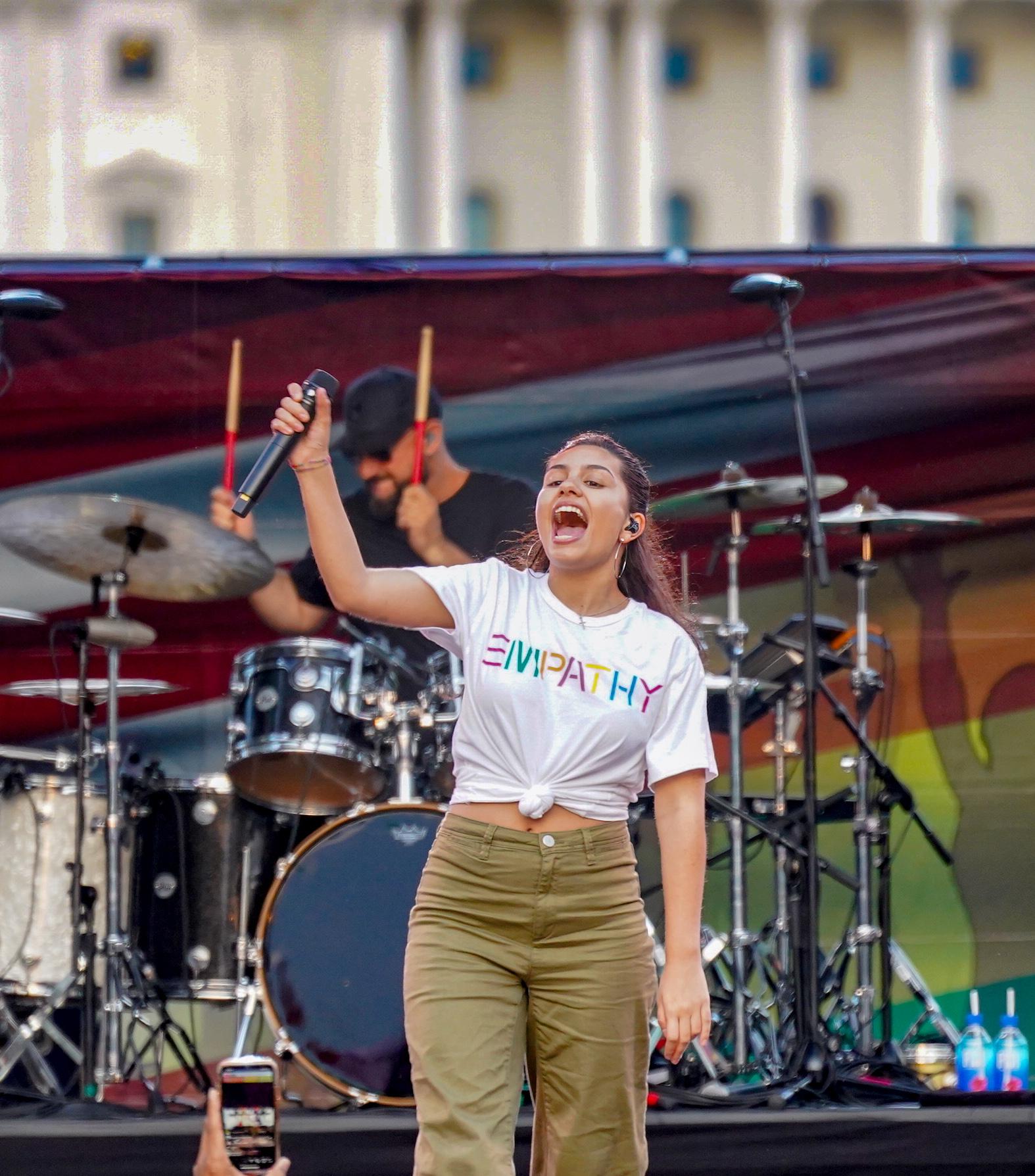 2018.06.10 Alessia Cara at the Capital Pride Concert with a Sony A7III, Washington, DC USA 03560 (41835510255).jpg