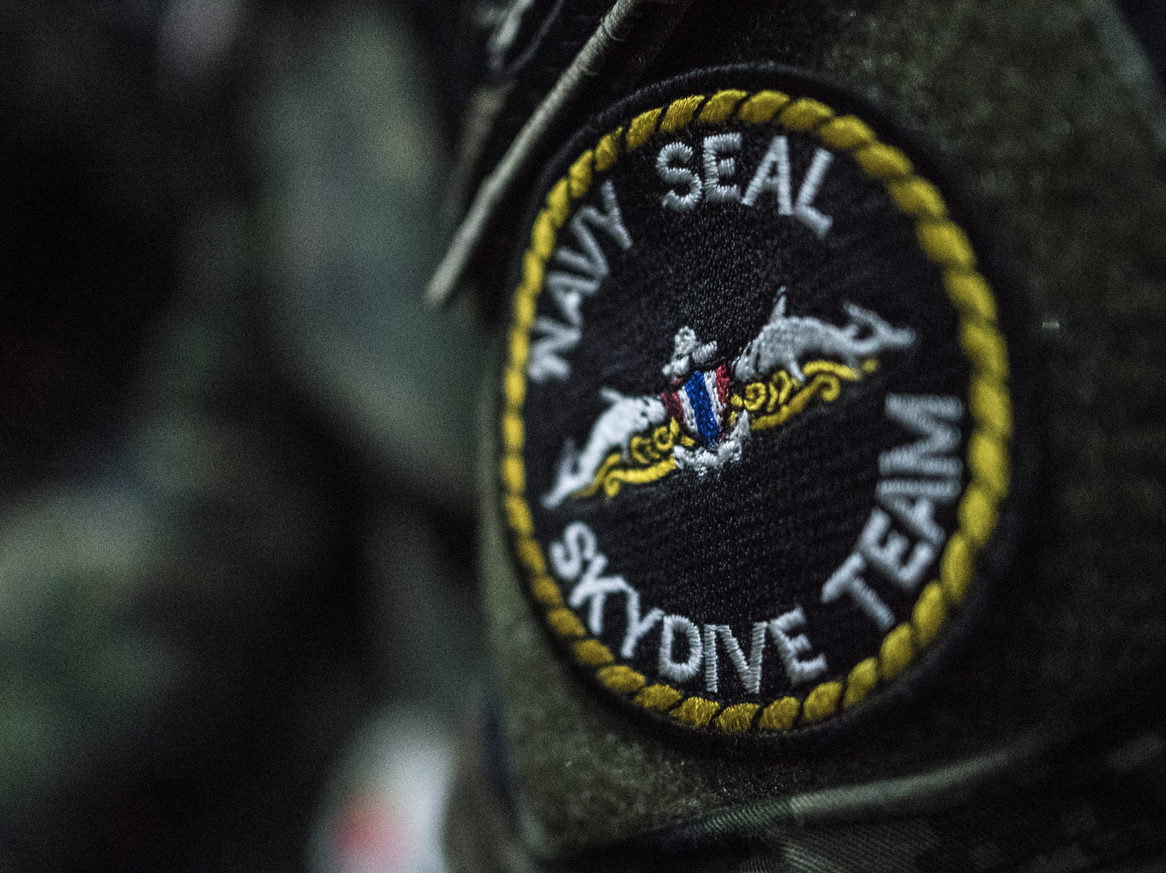File:4170958 Royal Thai Navy SEAL prepares to parachute from