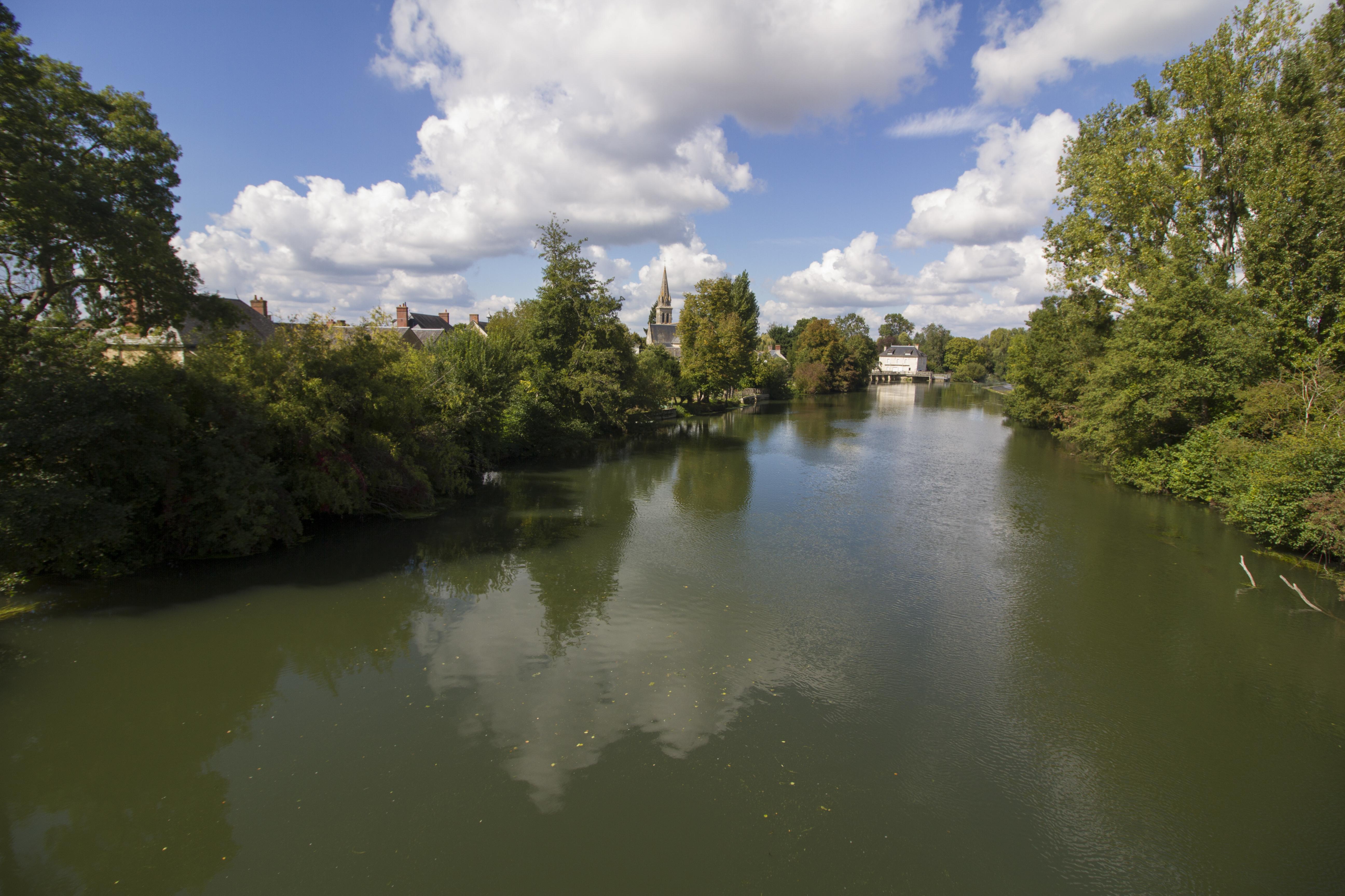 Nogent-sur-Loir