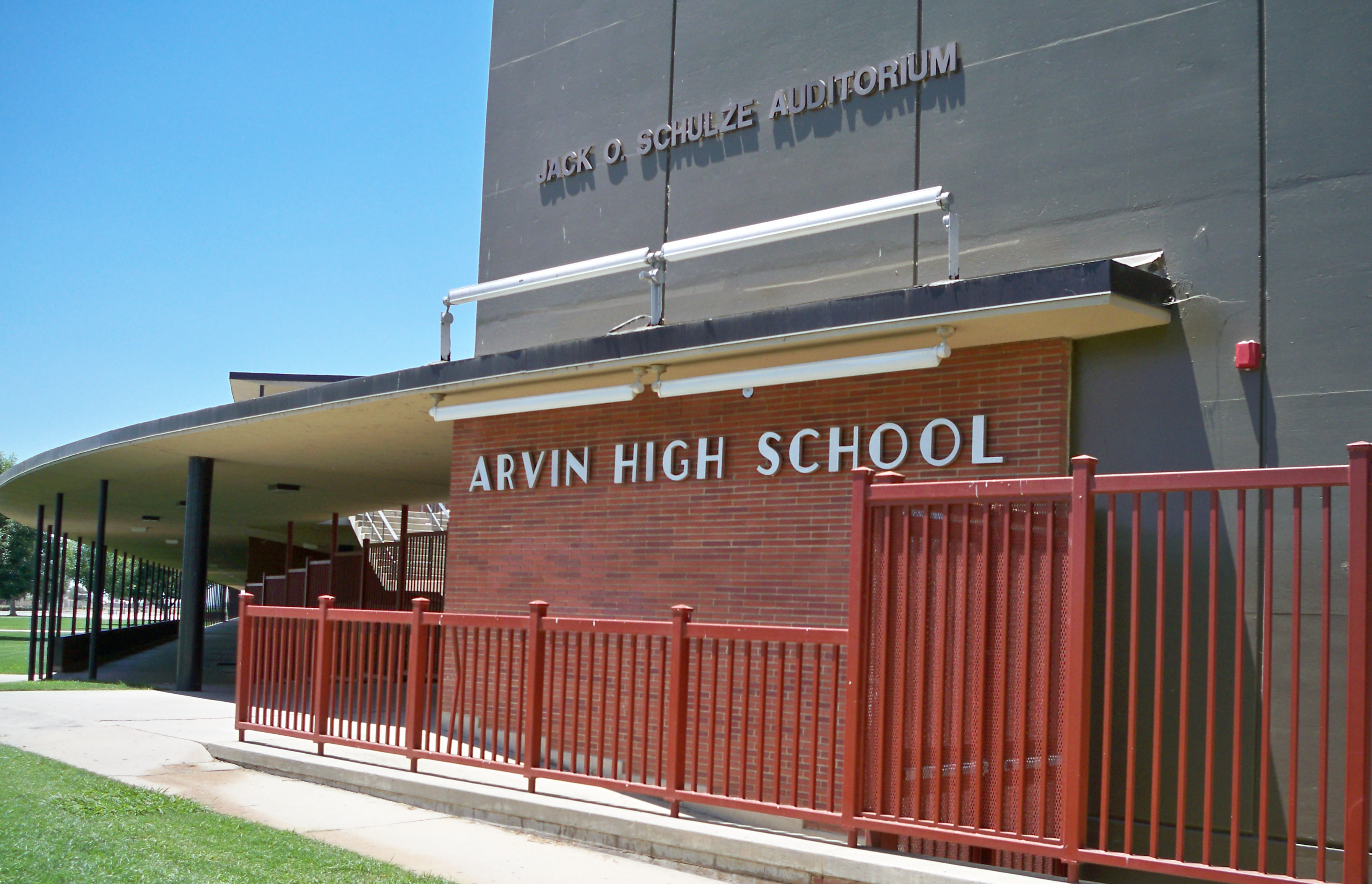 Suit Against Kern County Schools Alleges Disproportionate ...