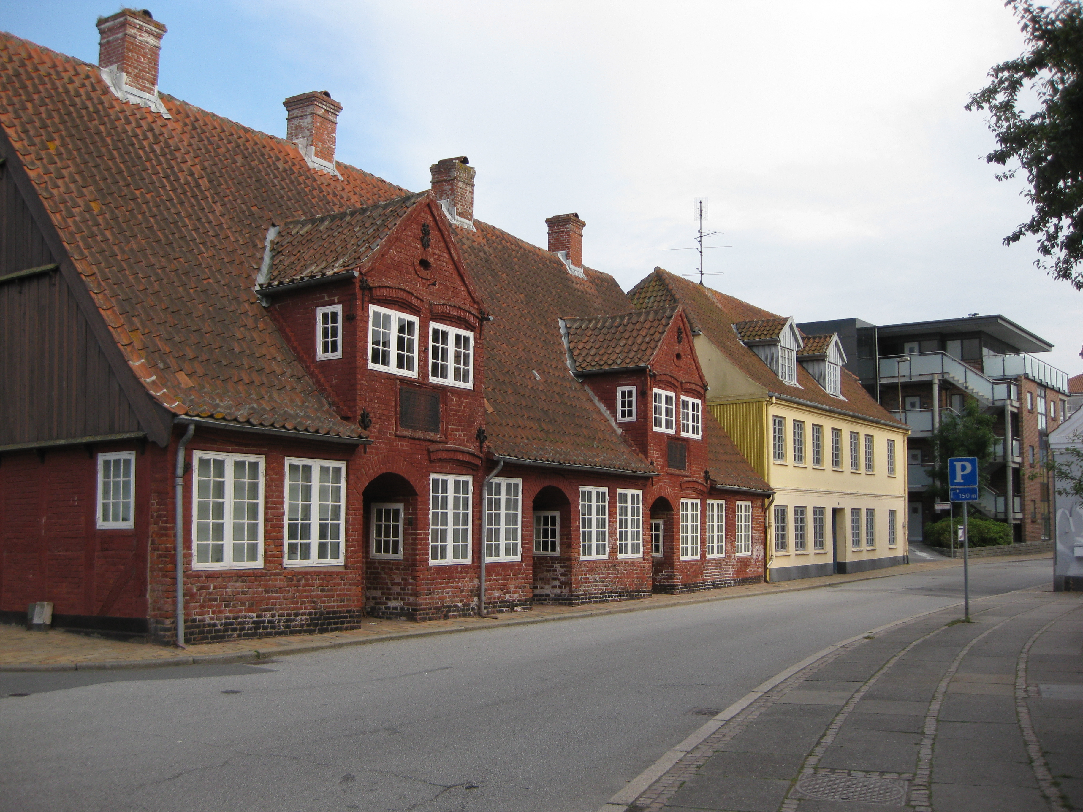 you date Aabenraa
