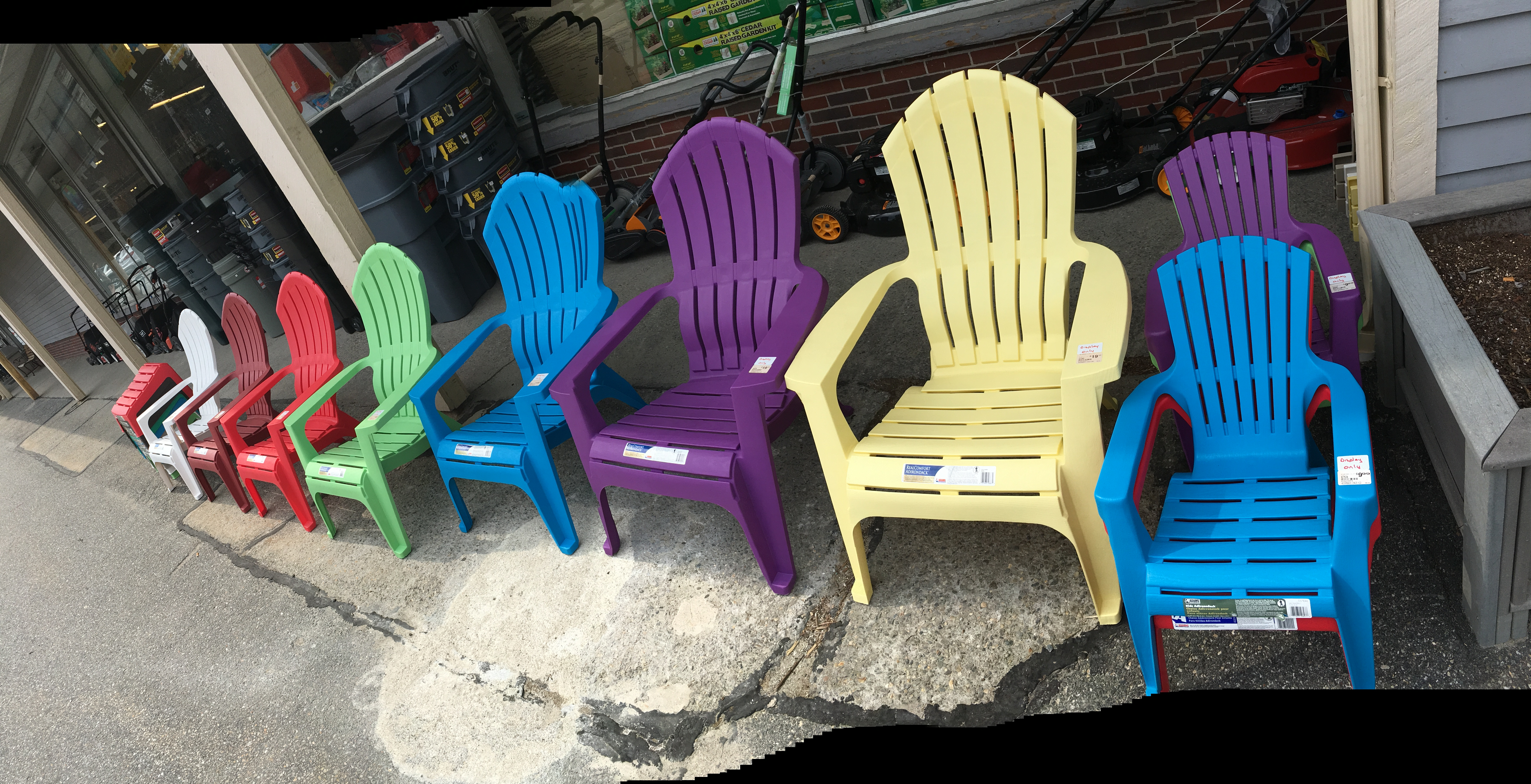 FileAdirondack chairs.jpg & File:Adirondack chairs.jpg - Wikimedia Commons