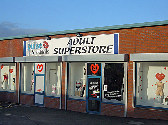 Adult video store nc