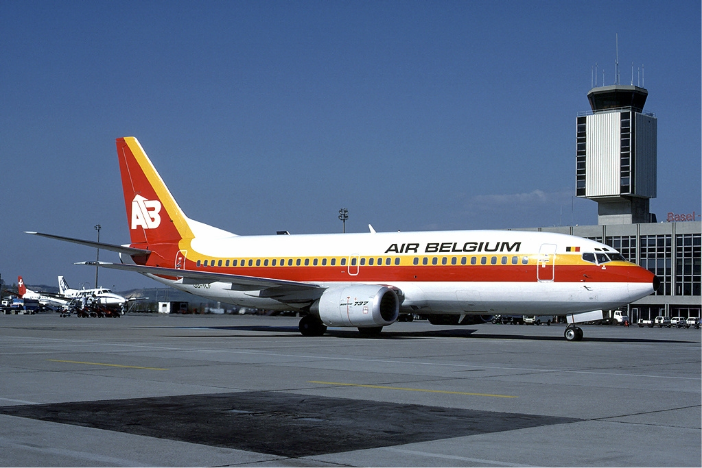 Image Result For Air Belgium