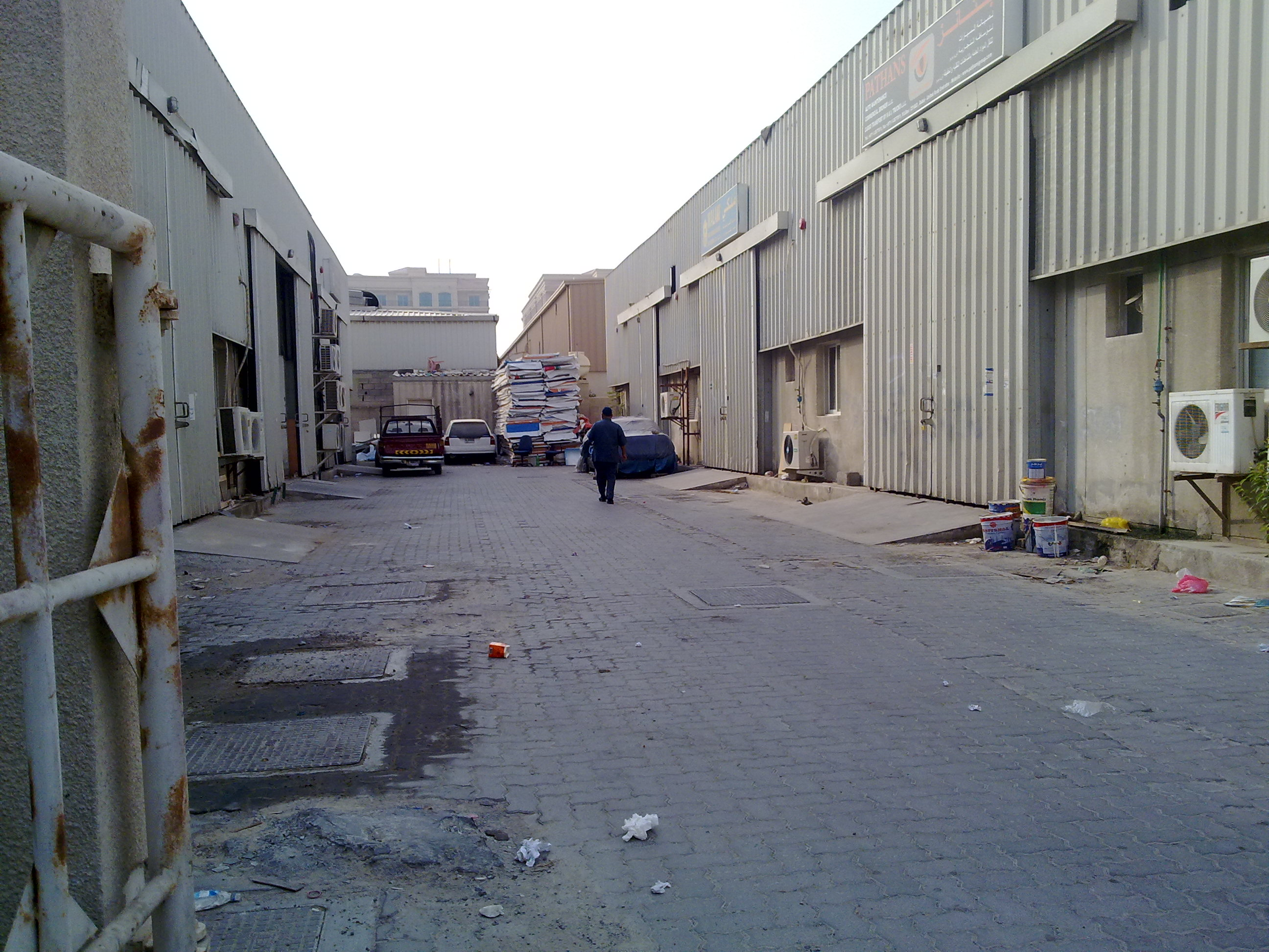 File:Al Qusais Industrial Area 1 - Dubai - United Arab Emirates