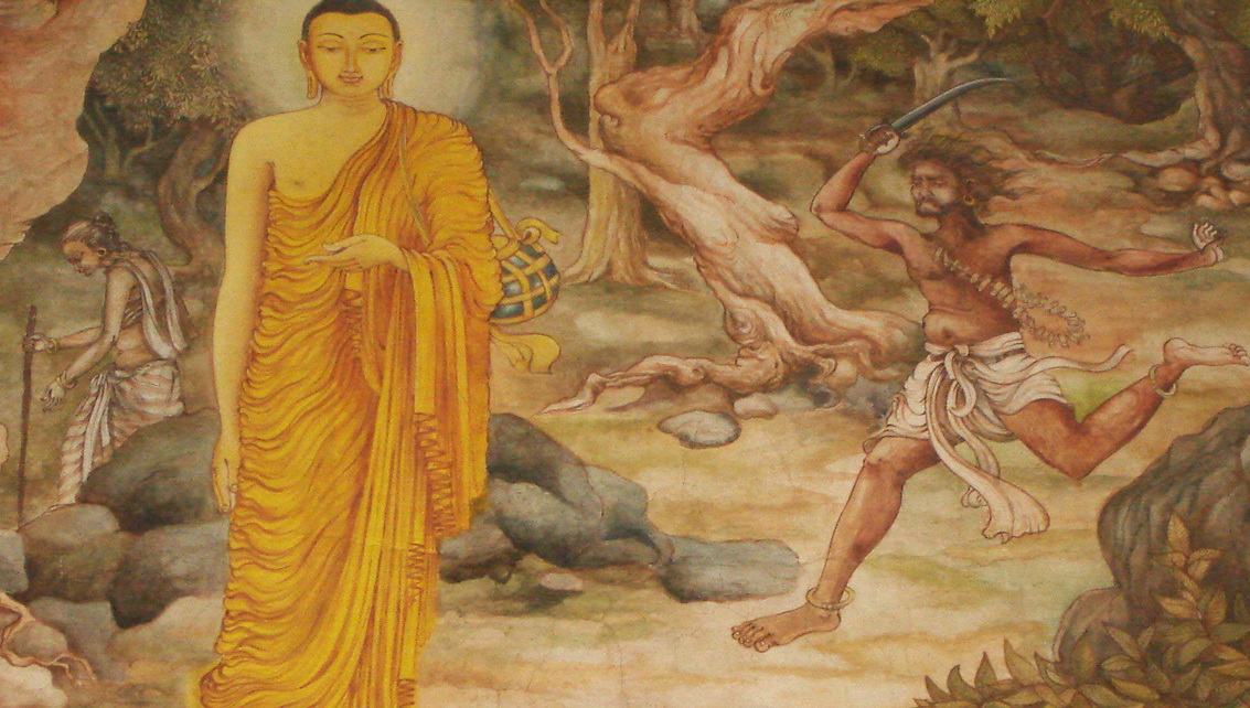 A summary of buddhism stories