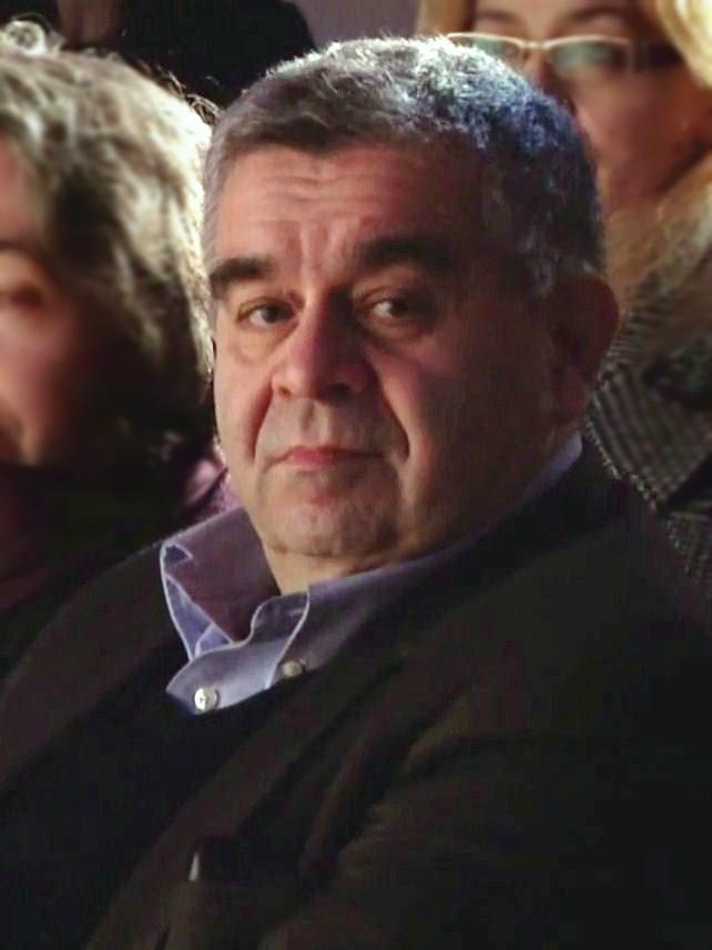 Antoni Libera - biografia i twórczość