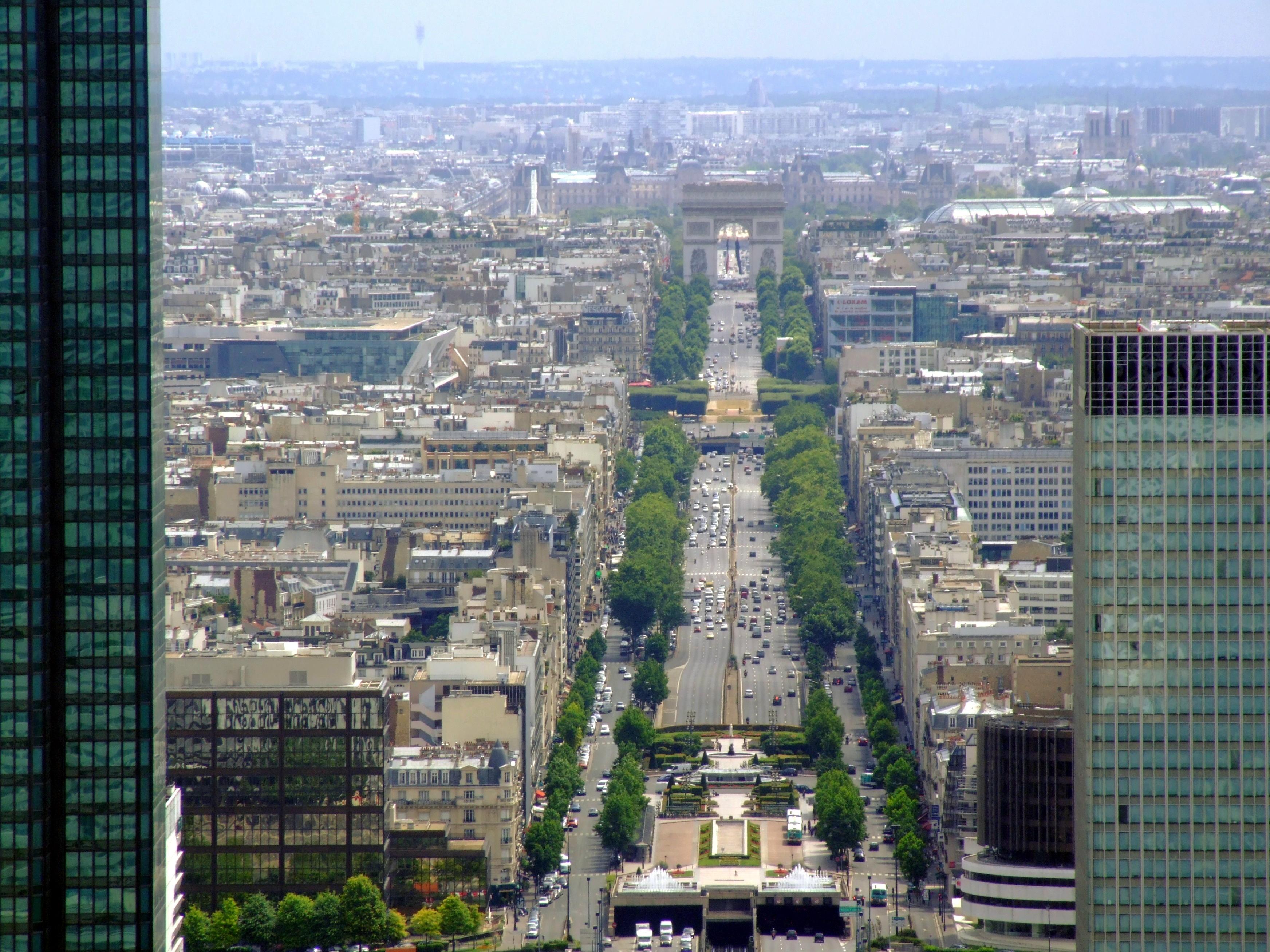 Distance De Paris A Crux La Ville