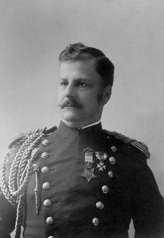 Arthur_MacArthur_Jr - The United States Military Government in the Philippines (1898-1901) - History