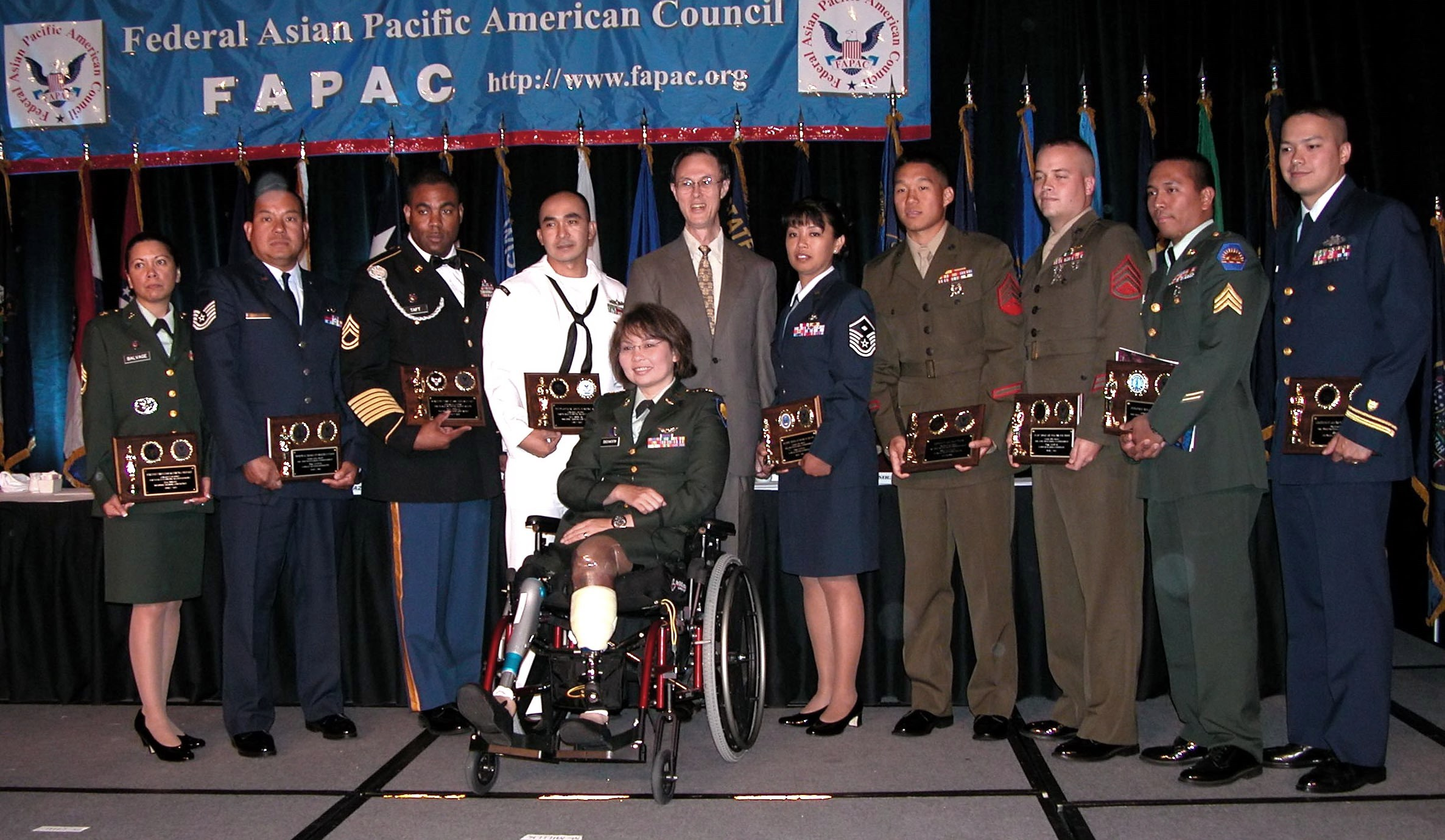 Asian pacific americans in navy matchless answer