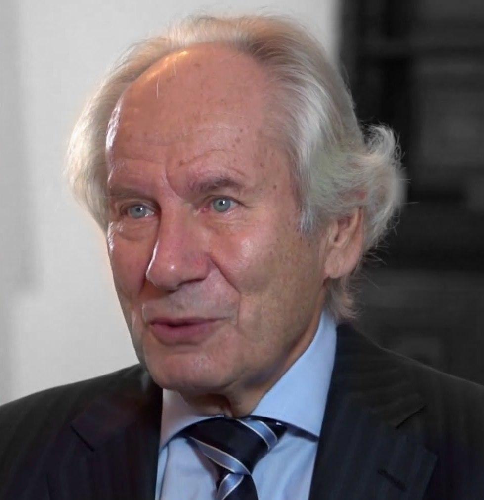 August-Wilhelm Scheer, 2014