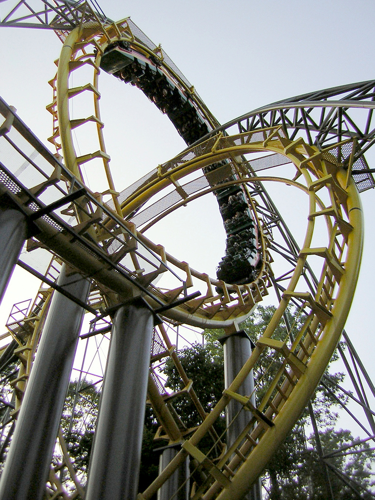 Busch Gardens Williamsburg Amerifo Info On Everything