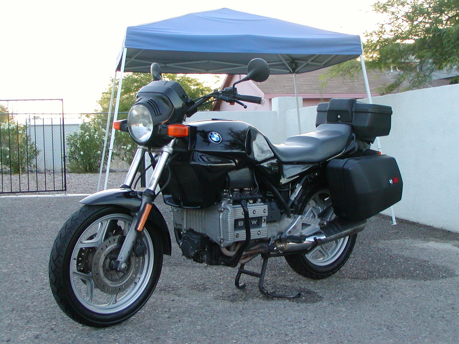 Bmw Motorcycle Accessory Plug
