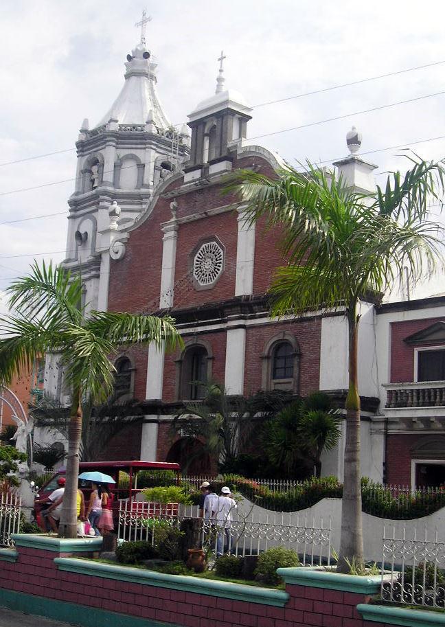 balanga cathedral wikipedia