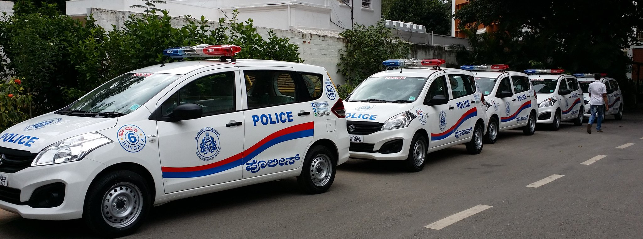 File:Bangalore-City-Police-Car.jpg - Wikipedia