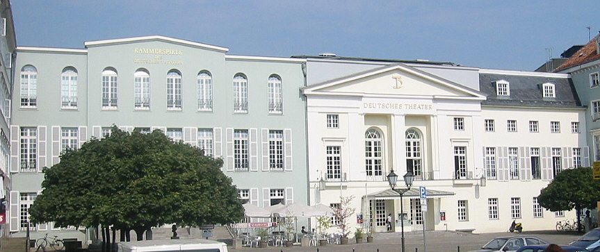 berlin deutsches theater america 39 s best lifechangers. Black Bedroom Furniture Sets. Home Design Ideas