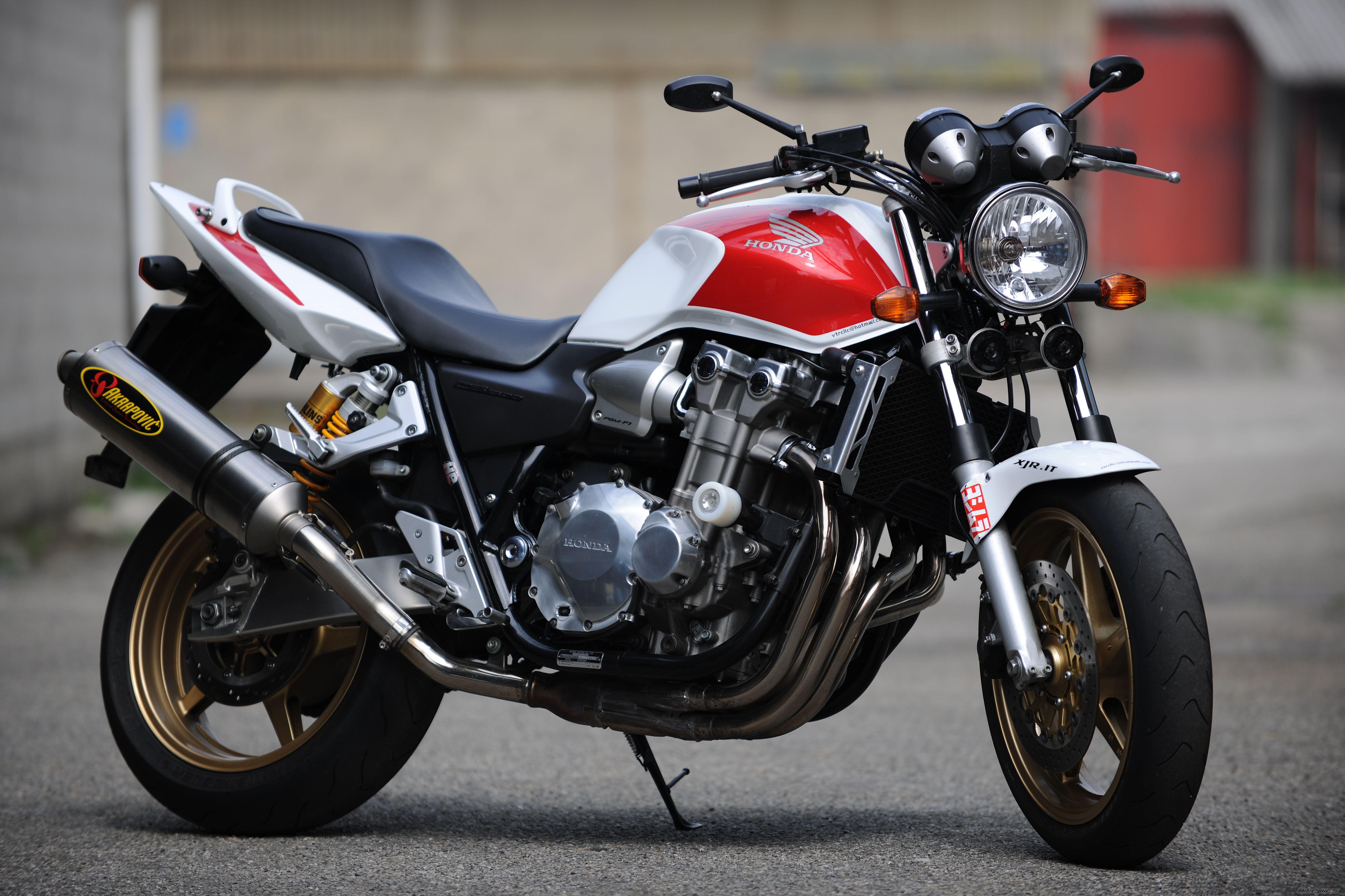 Bikepics Kawasaki