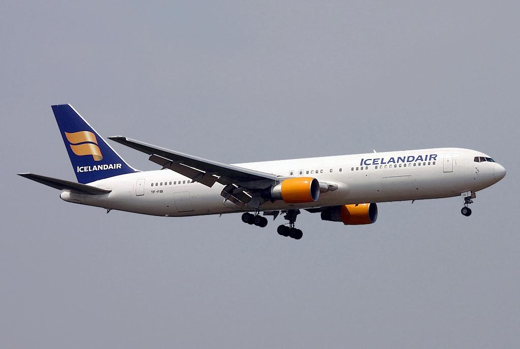 Wiki: Icelandair - upcScavenger  Wiki: Icelandai...