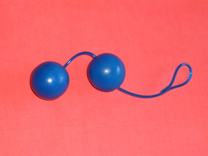 Ben wa balls - 1 10