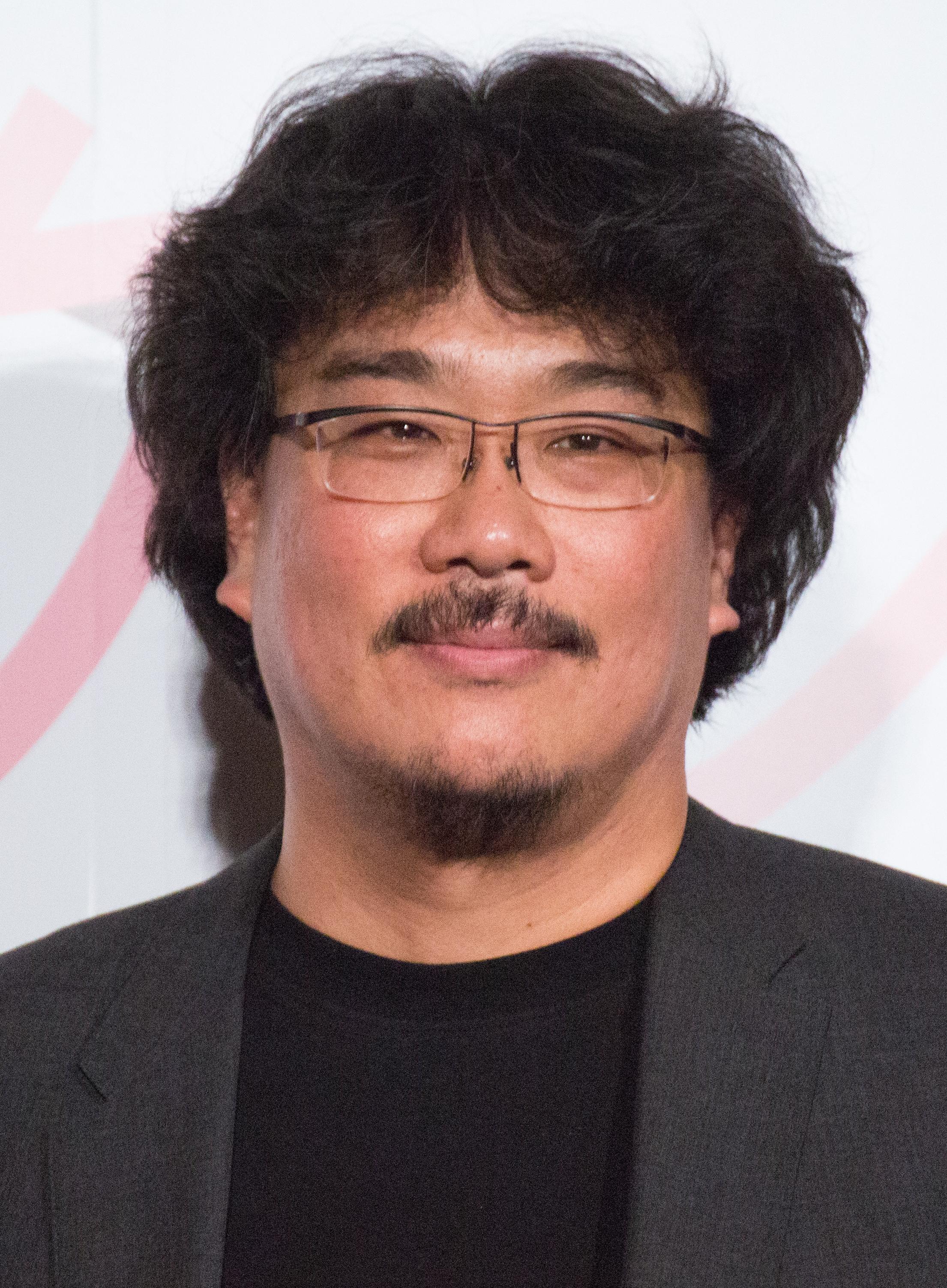 Bong Joon Ho Wikipedia