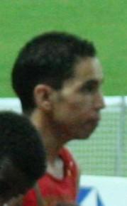Brahim Taleb 2007.jpg